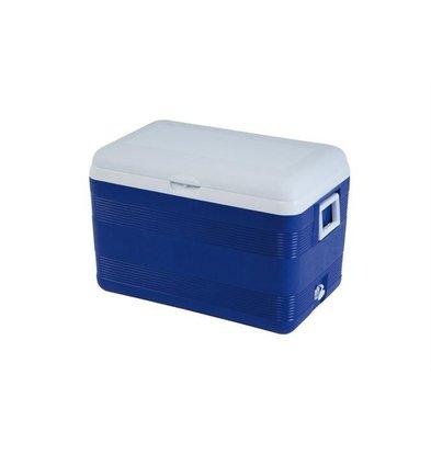 XXLselect Kühlbox Gastronomie Profi | Isotherme Container  | 50 Liter | 65x40x43cm