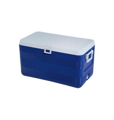 XXLselect Kühlbox Gastronomie Profi | Isotherme Container | 60 Liter | 74x40x42cm
