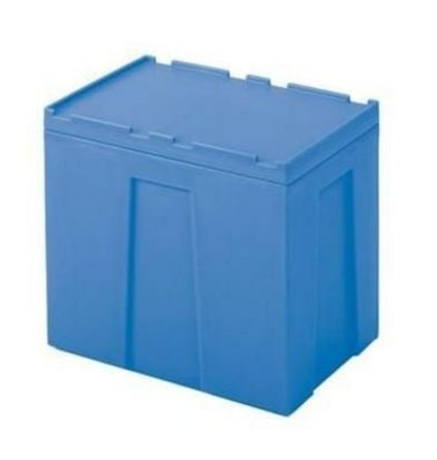 XXLselect Isotherme Container 70 Liter | 60x40x54cm