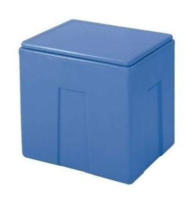 XXLselect Isotherme Container 200 Liter | 78x62x76cm