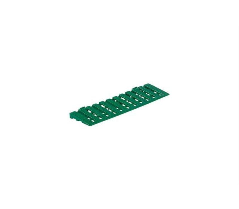 XXLselect Element für Bodenfliese | Grün | Gastro Plus