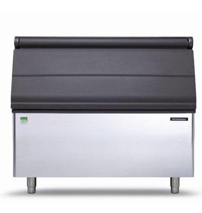 Scotsman Speicher SB 550 | Kapazität 252 Kg  | 531x600x(h)930mm