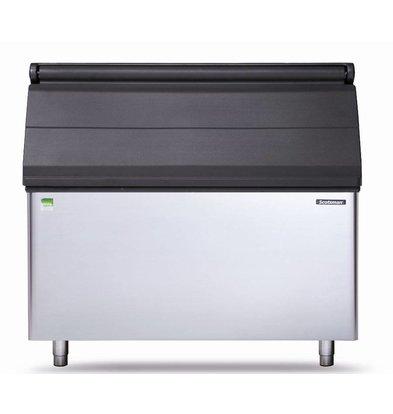 Scotsman Speicher SB 1025 | Kapazität 478 Kg | 680x600x(h)1080mm
