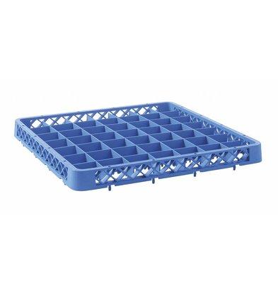 Hendi Spülkorbteiler Blau   Erhältlich in 5 Varianten