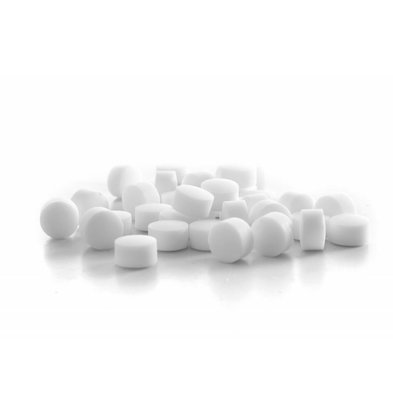 Hendi Salztabletten für Wasserenthärter | 25Kg