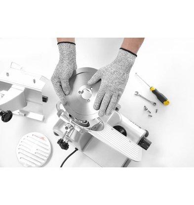 Hendi Schnittfester Handschuh | Schnittschutzklasse 4 |