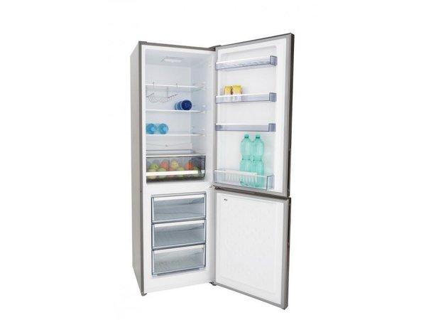 Kühlschrank Kombi : Kombi kühlschrank kühlen l frieren l h mm