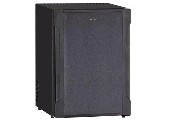 Kühlschrank Schwarz : Kühlschrank schwarz liter h mm