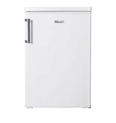 Frilec Kühlschrank Weiß | Kühlen 103L/Frieren 15L | 550x580x850(h)mm