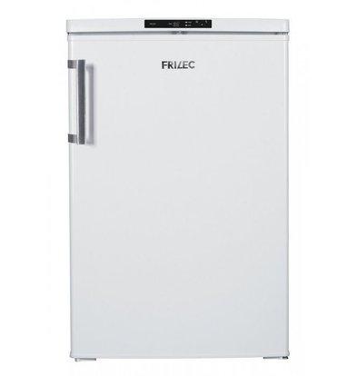 Frilec Gefrierschrank Weiß | 85 Liter | 550x580x850(h)mm