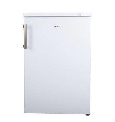 Frilec Gefrierschrank Weiß | 82 Liter | Energieklasse A+++ | 40dB | 560x575x845(h)mm