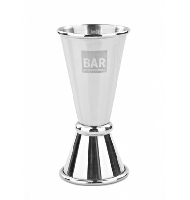 Bar Professional Jigger International 2cl/4cl