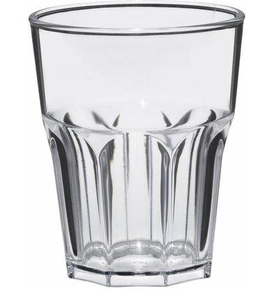 Bar Professional Glas Rox 30cl Transparent SAN Kunststoff |   8 Stück