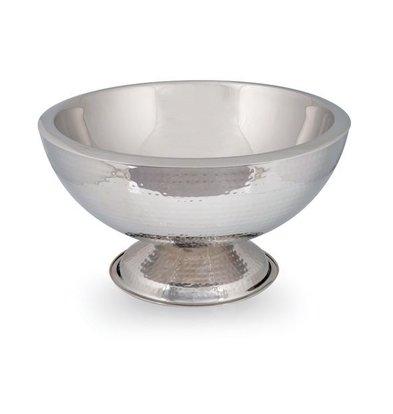 Bar Professional Champagnebowl Como | Doppelwandiger Edelstahl | Ø 43 cm x 24 (h) cm