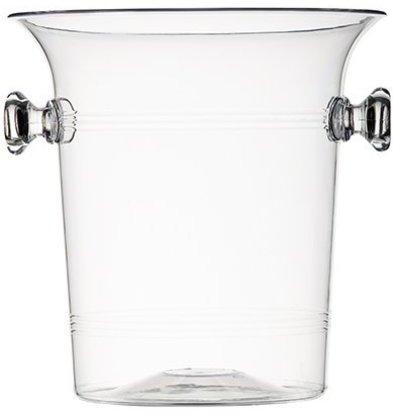 Bar Professional Weinkühler XL | Für Wein oder Champagner | ¸20 cm x 21 (h) cm