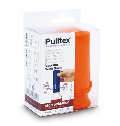 Bar Professional Pulltex Winesaver