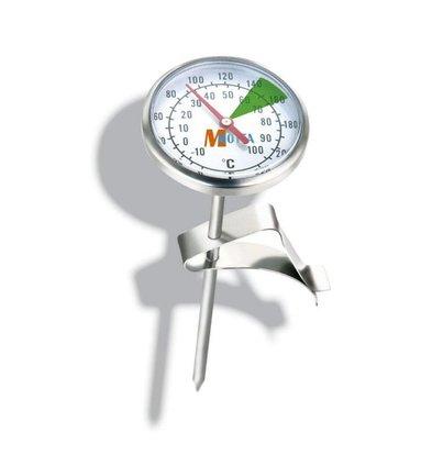 Bar Professional Thermometer mit Schelle