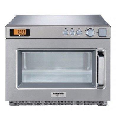 Panasonic Mikrowelle Panasonic NE-1643 | 1600w | 18 Liter | Bedienungsanleitung