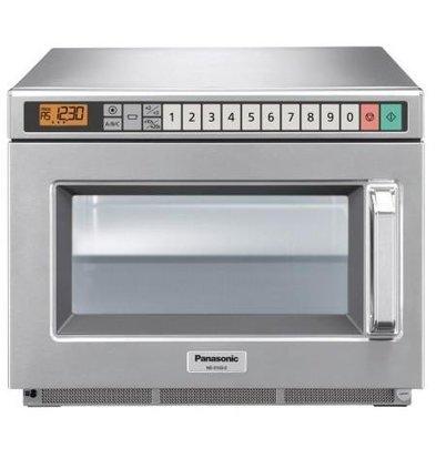 Panasonic Mikrowelle Panasonic NE-2153 | 2100w | 18 Liter | Vorwahl