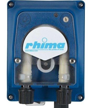 Rhima Dosiersystem Mono 50 | für  Pro Wash Liquid / Rinse
