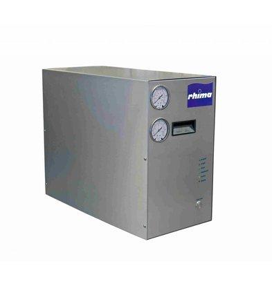 Rhima Umkehrosmose-Installation Rhima RO41 | für Optima 500 Plus & DR 40E Plus
