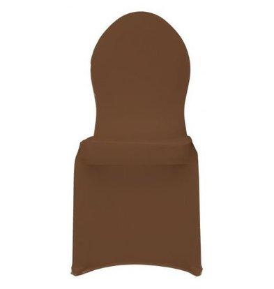 Unicover Sitzbezug Stretch Mercury | Eine Größe | Schokolade