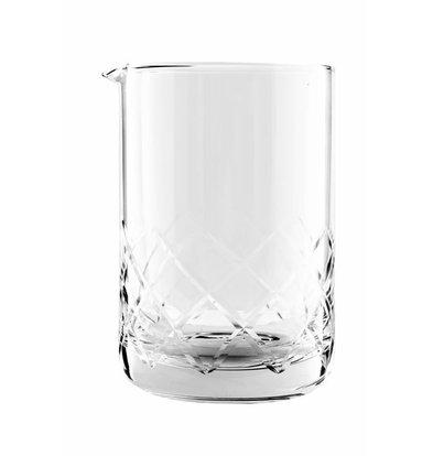Bar Professional Mix Glas Yarai | 550ml