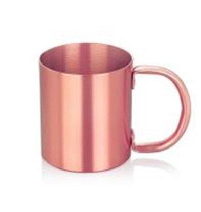 Bar Professional Moskau-Maultier Tasse | 450 ml 85g | Aluminium