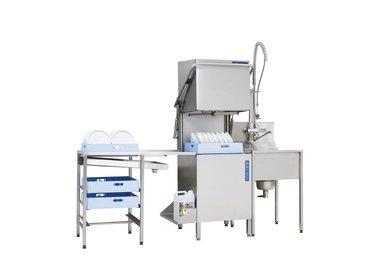 Rhima Durchschub Spülmaschinen