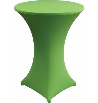 Unicover Cocktail-Tischhusse Stretch Venus | Hellgrün | Erhältlich in 3 Größen