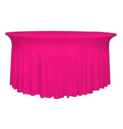 Unicover Tischhusse Stretch Deluxe | Pink | Erhältlich in 3 Größen