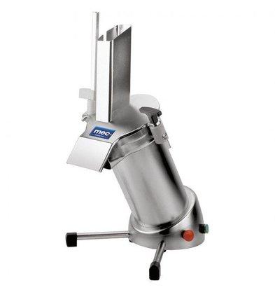 MEC Mozzarella Schneidemaschine | 230/400 Volt | 120-190kg pro Stunde | 390x460x(h)740mm
