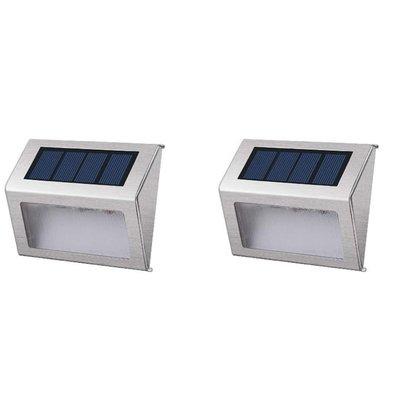Lumisky Wally Solar LED weißer Fleck | 200 mAh | 100x80x25mm | Pro 2