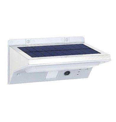 Lumisky Derby Solar LED weiß  Spot | Motion Sensor | 2200 mAh | 161x109x84mm