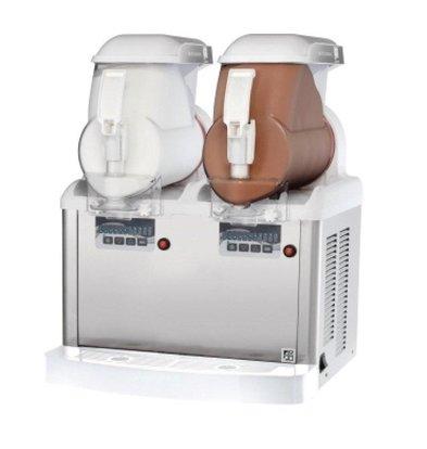 MEC Softeisdispenser   6 Liter    350W   260x425x(H)650mm