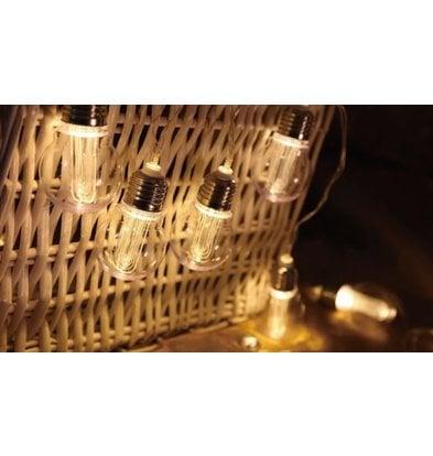 Lumisky DIXY Schnurbeleuchtung| 10 Leds | 3,8 Meter Lang