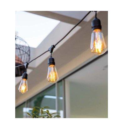 Lumisky Mafy Light Schnurbeleuchtung | 10 Lampen | 6 Meter Lang