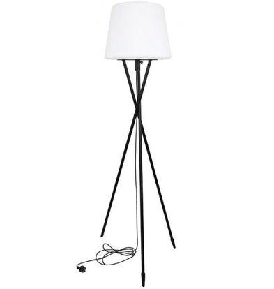 Lumisky Stehlampe mit Halterung | 400 x 400 x (H) 1500 mm