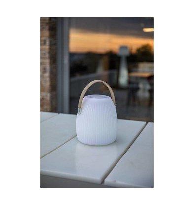 Lumisky Mini Musiklampe Bluetooth-Lautsprecher | 210 x 210 x 220 mm