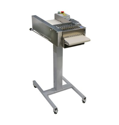 ICB Rollero Plus Croissant Roller | 760x400x(h)1000mm | Erhältlich in 220/380V