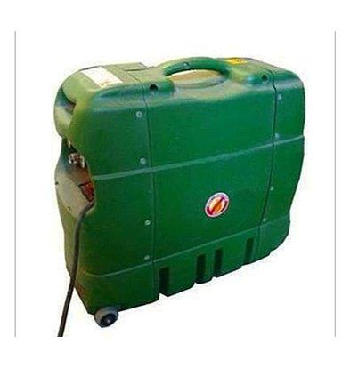 ICB Kompressor für Spraychoc