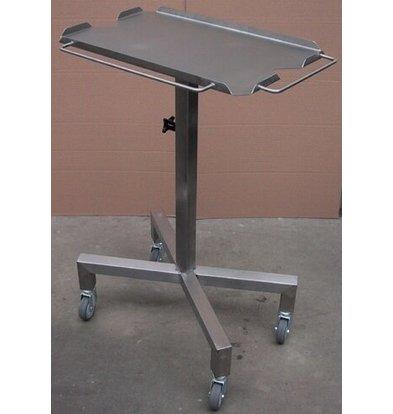 Mobile Containing Tablettwagen 850x1250mm   Mobile Containing   Tablettfläche auf Maß gefertigt