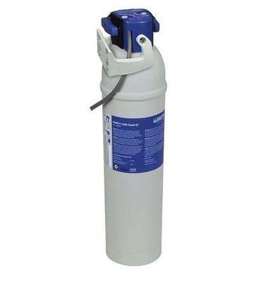 Brita PURITY C Quell ST   Brita Entkarbonisierer Wasserenthärter   Typ C300   Für Kaffeemaschine und Kombidämpfer