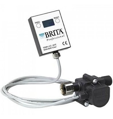 Brita Brita Filter-Überwachung | FlowMeter | 10-100A