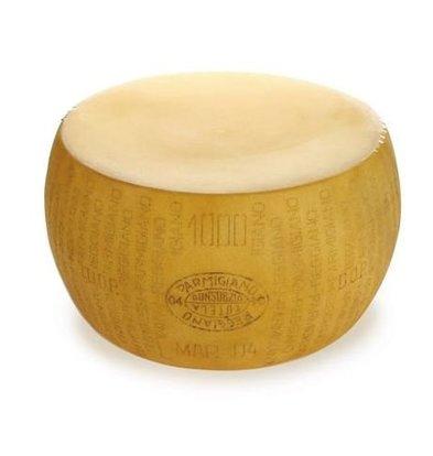 Boska Käseattrappe Parmesan Reggiano | Ø410x250(h)mm