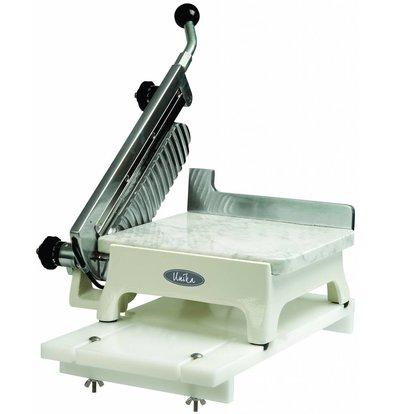 Boska Unika Käsehacker W250 | Wärmeelement | 250mm Schnittlänge | Hart/halbharte Käse