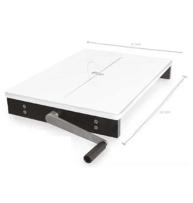 Boska Käseschneidemaschine Parmesan Pro | für Hartkäse | 581x411x82mm