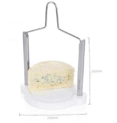 Boska Sodert Cheese Cutter | Käseschneidemaschine völlig demontabel | 290x260mm