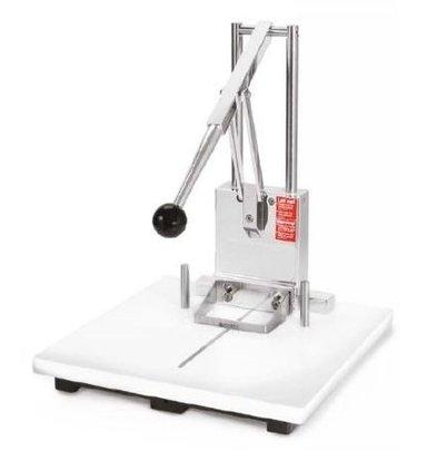 Boska Teil-O-Maß Käseschneidemaschine | Ohne Messer | 350x435(h)mm
