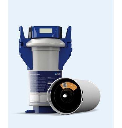 Brita Brita Filtersystem Purity Steam   OHNE  Meß- und Anzeigeeinheit   Typ 450